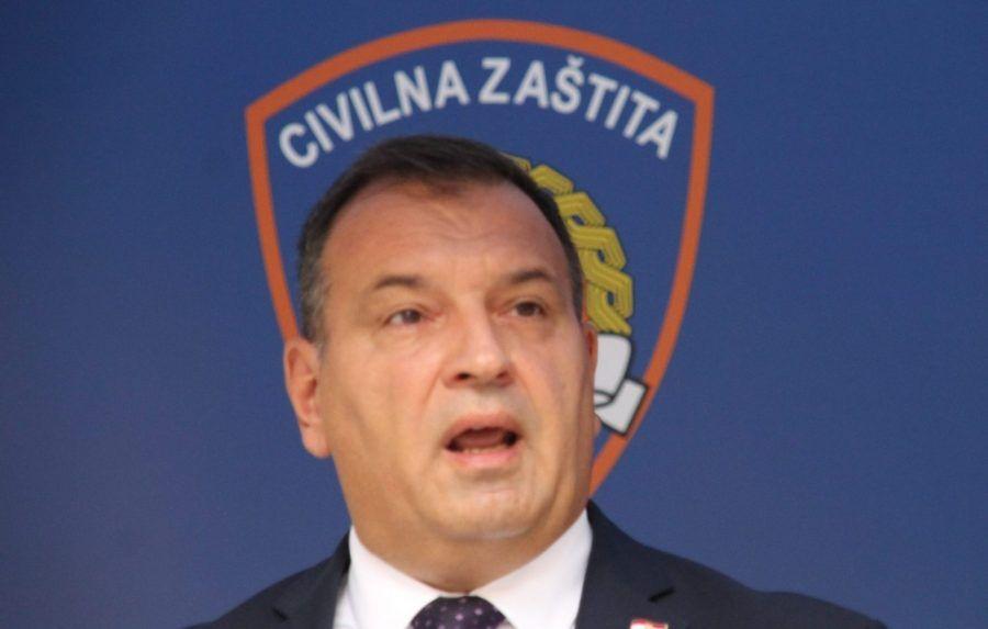 Beroš: Poslali smo inspekciju u Dubrovnik zbog cijepljenja preko reda