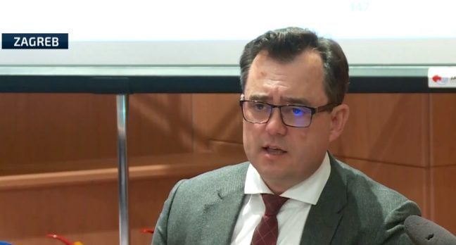Vanđelić: Neću biti HDZ-ov kandidat za gradonačelnika Zagreba