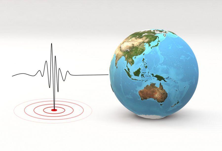 Rano jutros dva potresa 3.7 i 3.3 kod Petrinje