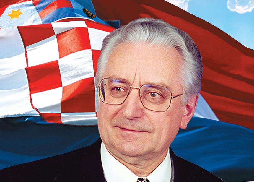 DA SE NE ZABORAVI: Na današnji dan 22. veljače 1991. godine na prijedlog Predsjednika Republike Franje Tuđmana, Hrvatska donijela Rezoluciju o razdruživanju sa SFRJ