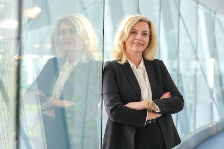 Zovko imenovana izvjestiteljicom EPP-a za izvješće o potpori europskim medijima