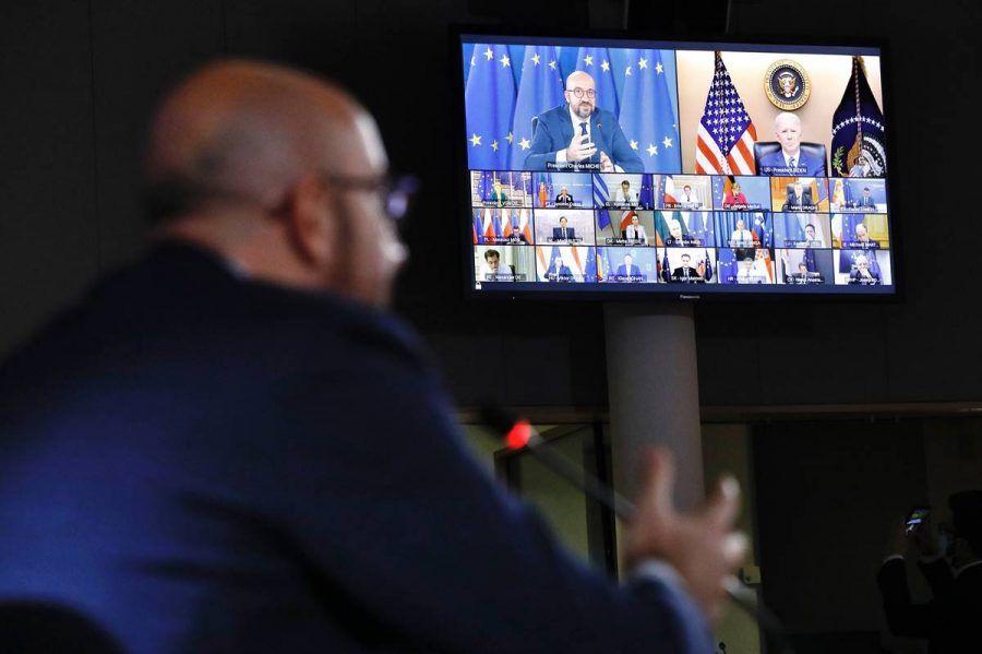 Michel potvrdio Bidenu spremnost Europe na obnovu savezništva