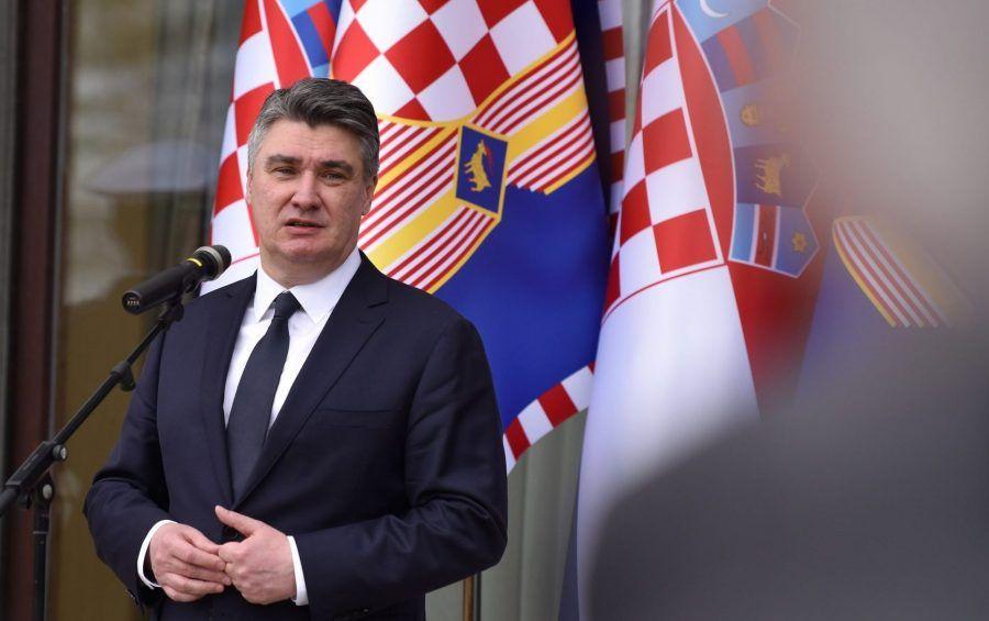 """Milanović: """"Pupovčevo ponašanje je bijedno i lažljivo"""", zaštićen kao panda u ZOO-u, a """"Plenković je obična štetočina"""""""