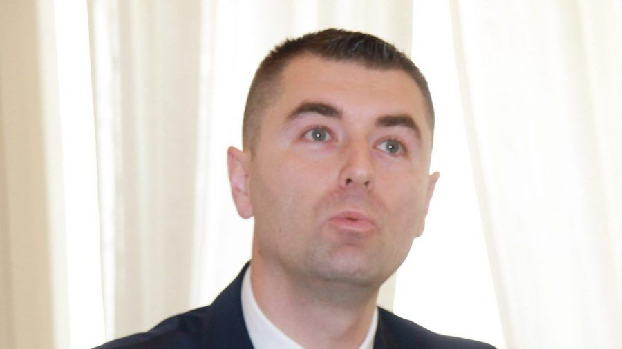 ŠUPLJE PRIČE HDZ-A: Plenkovićev takmac iz šešira za gradonačelnika Zagreba Davor Filipović zvuči dosta komično