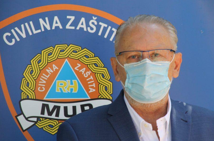 Božinović: Vidjet ćemo trebaju li dodatne mjere na nacionalnoj razini, za Uskrs će vrijediti preporuke kao i dosad