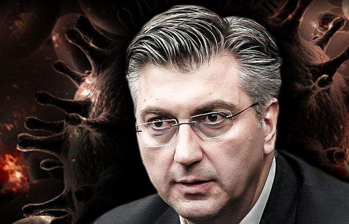 Svileni Plenković, njegov zamjenik magister equitum Jandroković i dvorski čarobnjak Beroš primit će eliksir života protiv velike kineske pošasti