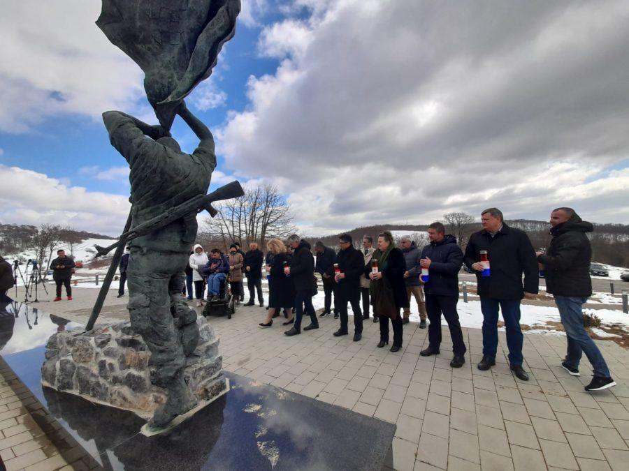 Domovinski pokret podržao za župana Ličko-senjske županije dr. Stipu Lukača, a za gradonačelnicu Gospića dr. Mirjanu Vrkljan Radošević