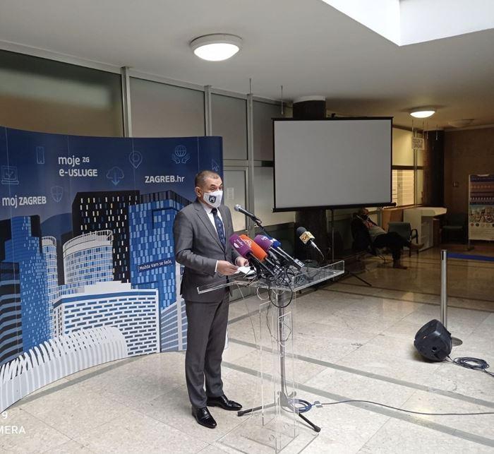 Lovrić: U Zagrebu nema razloga za prelazak svih škola na C model