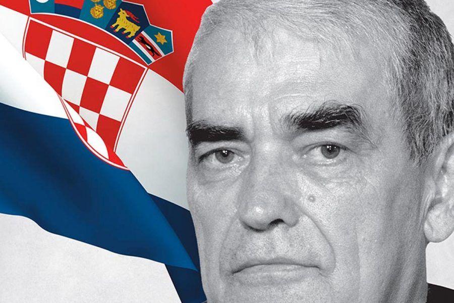 ČOVJEK KOJI JE USTROJIO HRVATSKU VOJSKU: Na današnji dan rođen je Gojko Šušak, ratni ministar obrane Republike Hrvatske