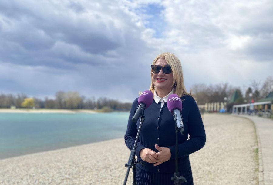 Vesna Škare Ožbolt u povodu Svjetskoga dana voda: Prijeko je potrebna modernizacija vodoopskrbnog sustava Zagreba