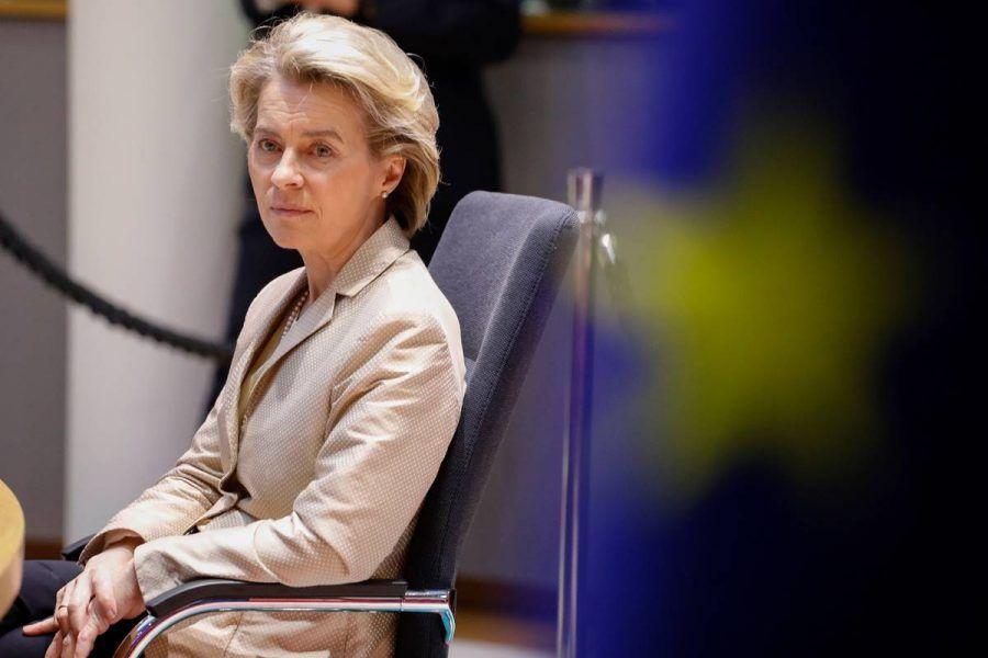 Ursula von der Leyen u intervjuu za The New York Times: Cijepljeni američki turisti moći će posjetiti EU