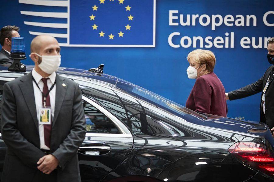 Merkel: EU je ispravno postupio sa cjepivima, inače bi manje države lošije prošle