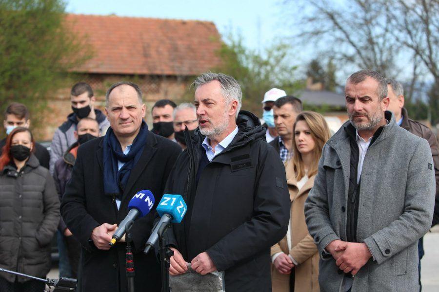Kandidat za zagrebačkog gradonačelnika Škoro o rješenju za gospodarenje otpadom: Riješit ćemo problem odlagališta otpada Jakuševec i zatvoriti ga