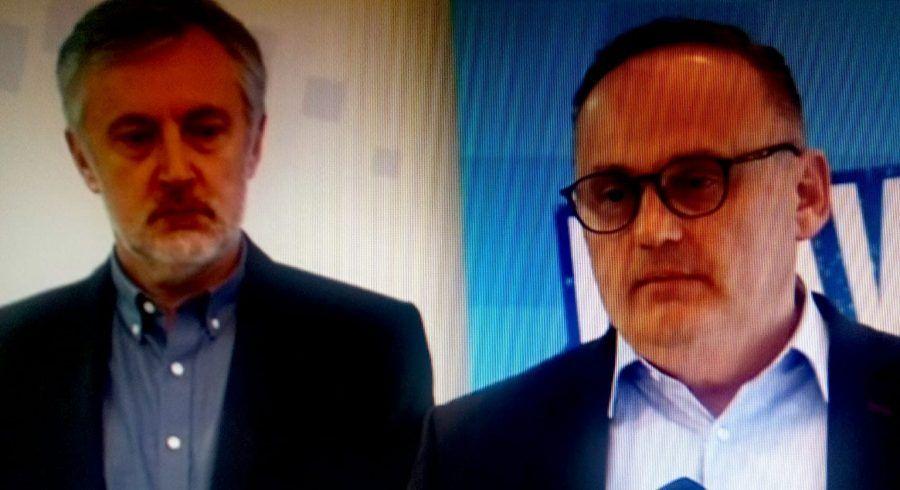 Škoro pozvao birače da na lokalnim izborima u Osijeku daju povjerenje neovisnom kandidatu Berislavu Mlinareviću: U Domovinskom pokretu nije važna stranačka iskaznica