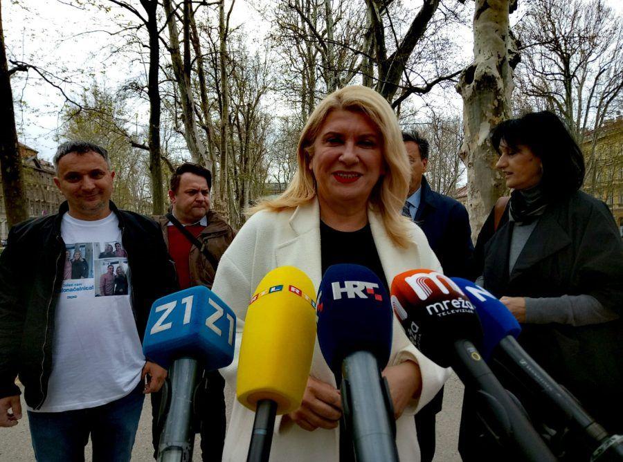 Škare Ožbolt: Zagreb se ne bori protiv vandala koji šaraju fasade, uvesti službu za uklanjanje grafita na fasadama zgrada