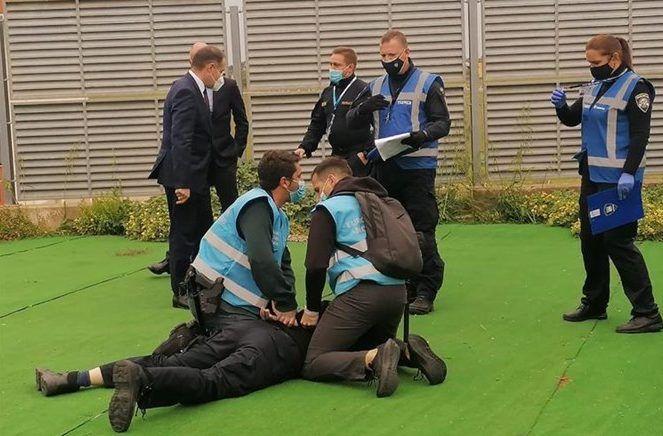 Frontex odao priznanje trenerima hrvatske policije