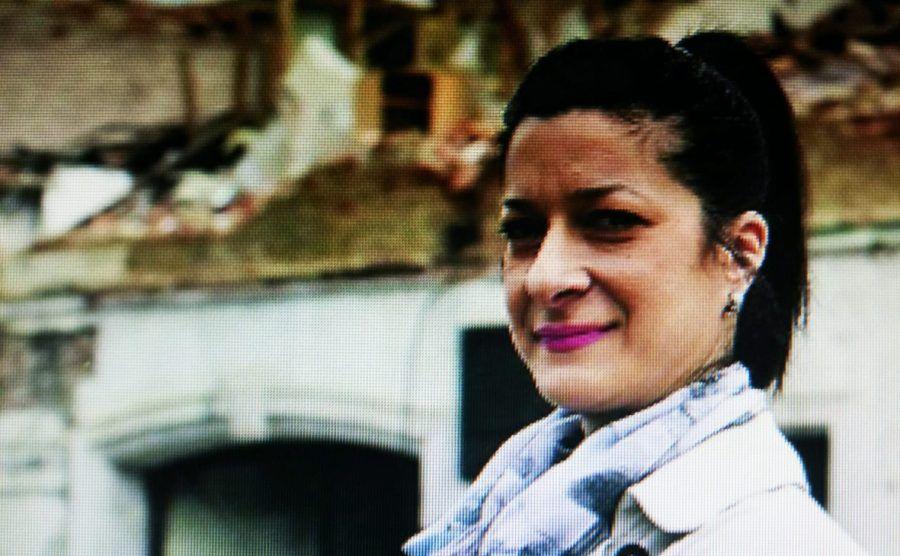HDZ-ova Magdalena Komes: Petrinjske ruševine čekaju da se gradonačelnik Dumbović probudi