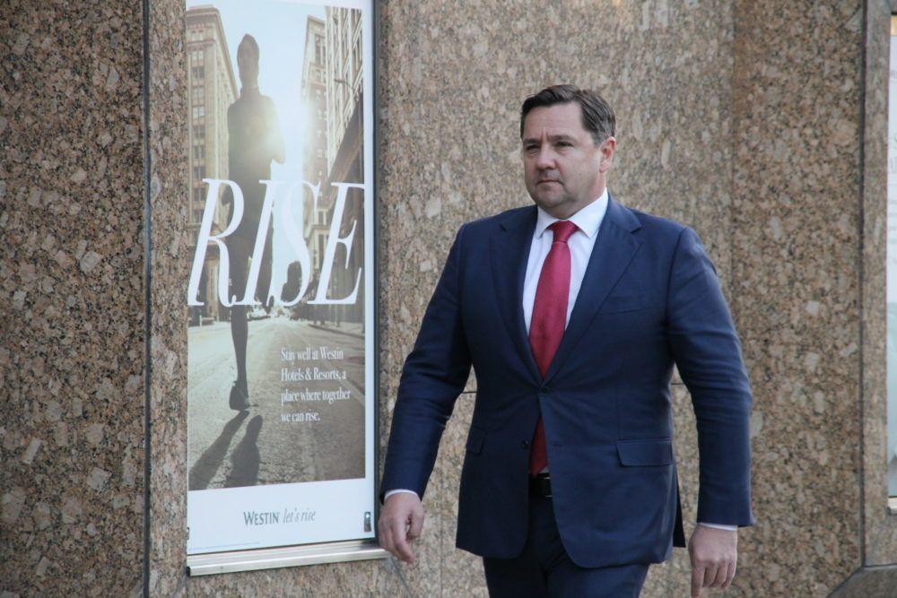Andrija Mikulić novi član Stožera civilne zaštite RH