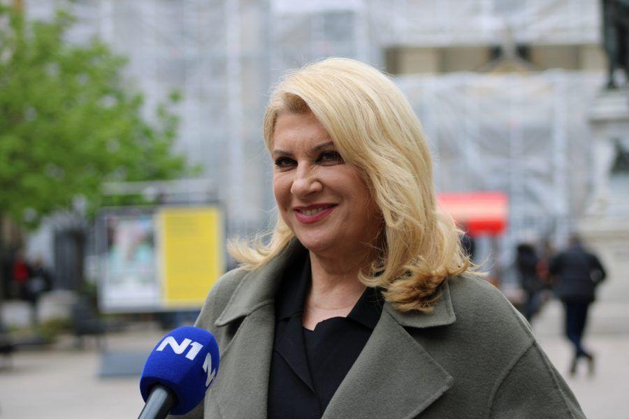 Škare Ožbolt žestoko uzvratila HDZ-ovom Filipoviću: Iznenadio me žestinom kojom ide u transparentnost, iza mene ne stoje direktori javnih poduzeća kao iza njega