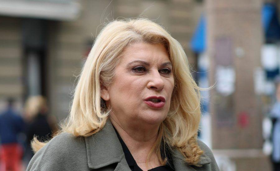 Škare Ožbolt: Kršenje prava kandidata za prikupljanje potpisa