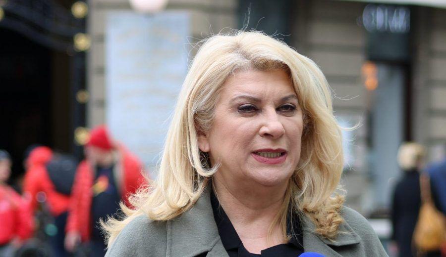 """Škare Ožbolt brutalno spustila Pavičić Vukičević: """"Tko o čemu, BM365 o poštenju. Štićenica i učenica pokojnog nam gradonačelnika. Ni odvažna, a još manje svoja"""""""