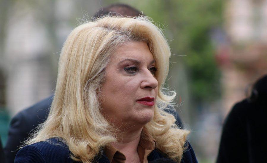 Škare Ožbolt osudila brutalan napad na mlade volonterke Mosta