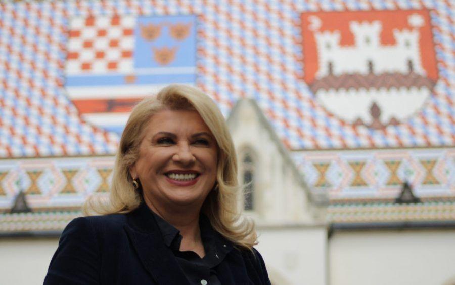 Crtice iz hrvatske političke povijesti: Vesna Škare Ožbolt o reformi pravosuđa, povratku imovine, Haškom sudu