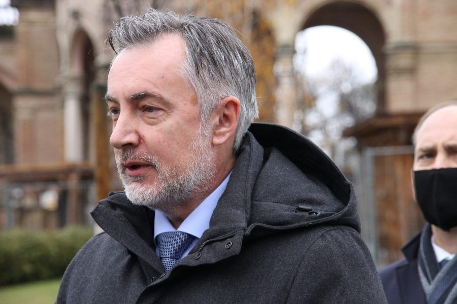 """Kandidat za zagrebačkog gradonačelnika Škoro: """"Očito sam čovjek koji jako živcira HDZ i smetam im. Meni je drago zbog toga"""""""