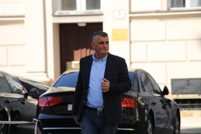 Miro Bulj najavio kandidaturu za gradonačelnika Sinja