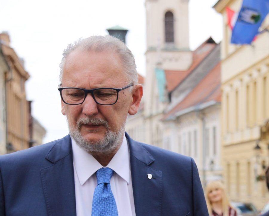 Božinović: Postrožavanje mjera na prijedloge županijskih stožera