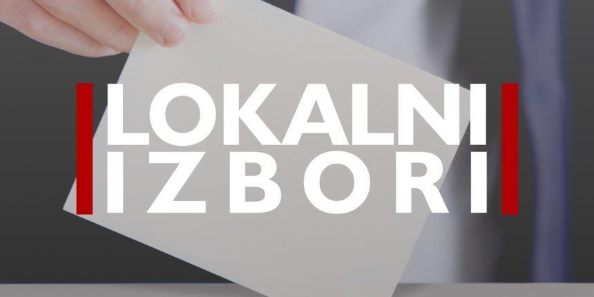 Izborno povjerenstvo Grada Zagreba: Raspisani lokalni izbori za članove vijeća gradskih četvrti i mjesnih odbora