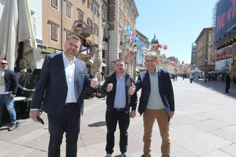 Ostrogovićevu kandidaturu za riječkog gradonačelnika poduprli Butković i Cappelli