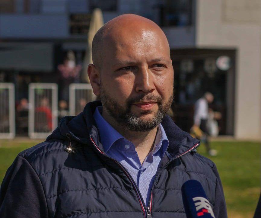 Zmajlović se pita tko laže: HDZ u Zagrebu ili HDZ Zagrebačke županije? Zašto se otpad iz Zagreba gura u Zagrebačku županiju?