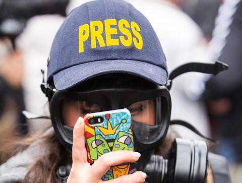 Novinari u prioritetnim skupinama za cijepljenje protiv covida-19