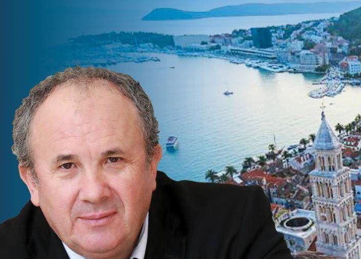 Kerum: Split će postati gradilište, garažu bi dobio i KBC Split