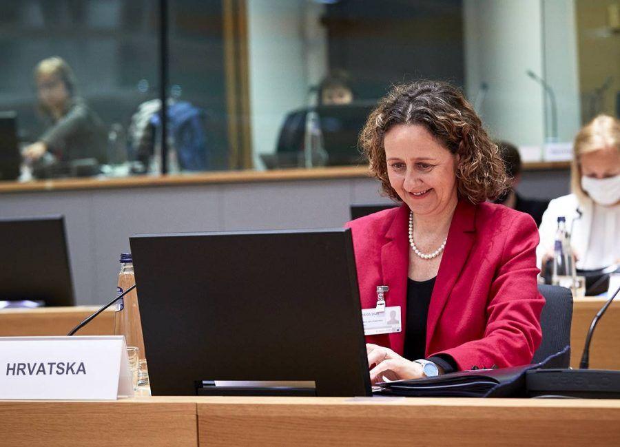 Obuljen Koržinek: Sredstvima EU-a pomoći oporavak medijskog i audiovizualnog sektora