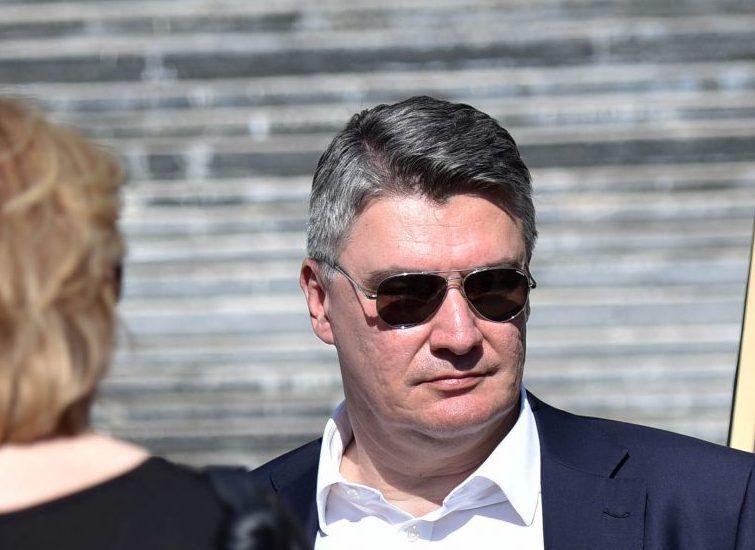 Predsjednik Milanović uputio čestitku povodom 1. svibnja, Međunarodnog praznika rada: Obveza nas kao društva je da radimo više, pametnije i promišljenije