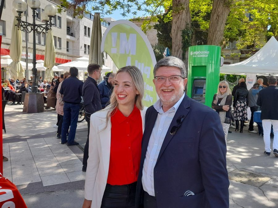 Picula: S krizama u Europi moraju se nositi političari nove generacije