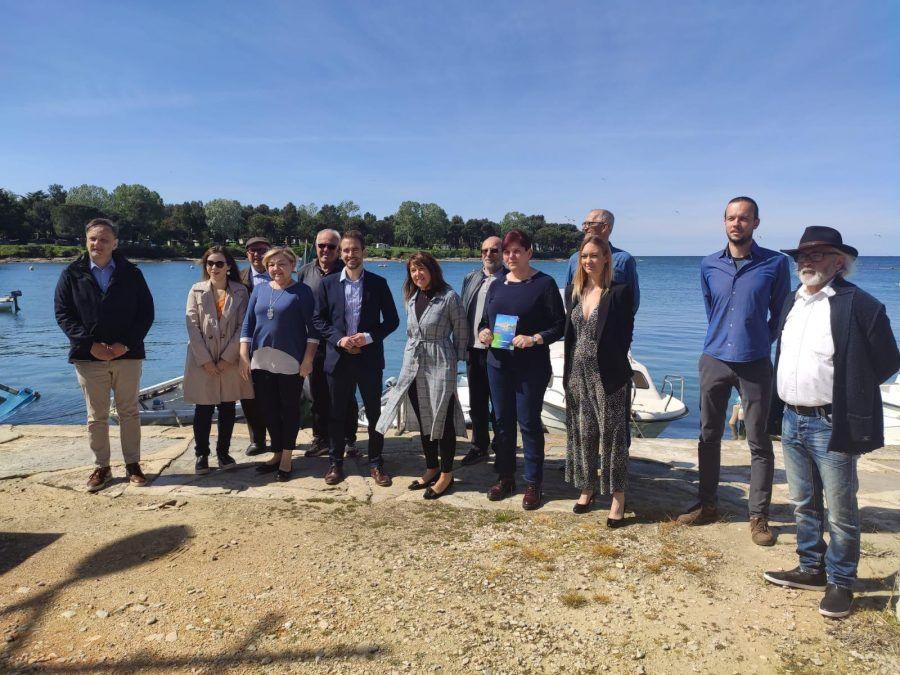 Kliman: HDZ ima rješenja i ljude za probleme u Istri