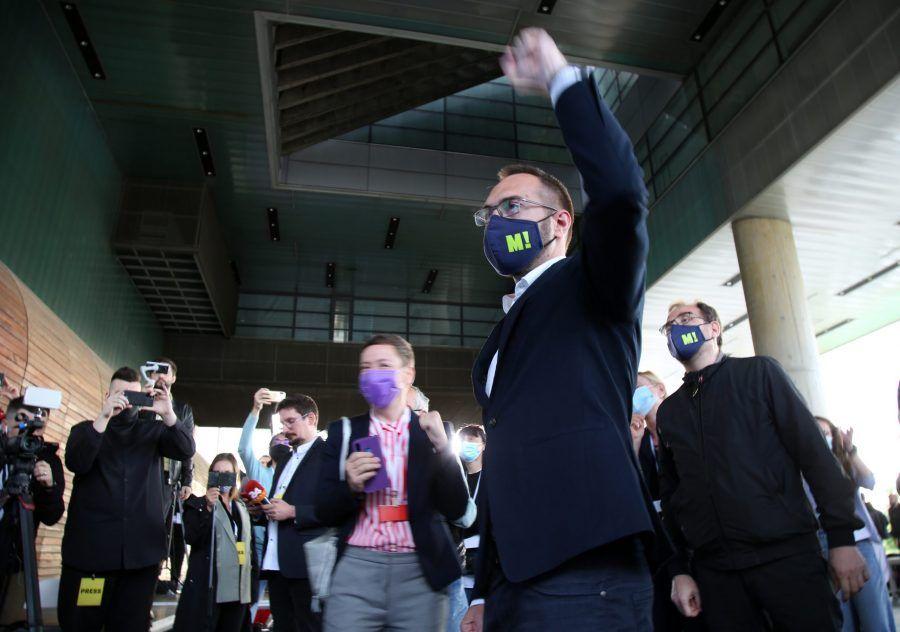Izlazne ankete: U Zagrebu Zeleno-lijevoj koaliciji 45,96 posto glasova i 24 mandata