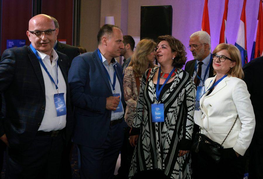Dobrović (DP): Očekujemo ulazak u drugi izborni krug