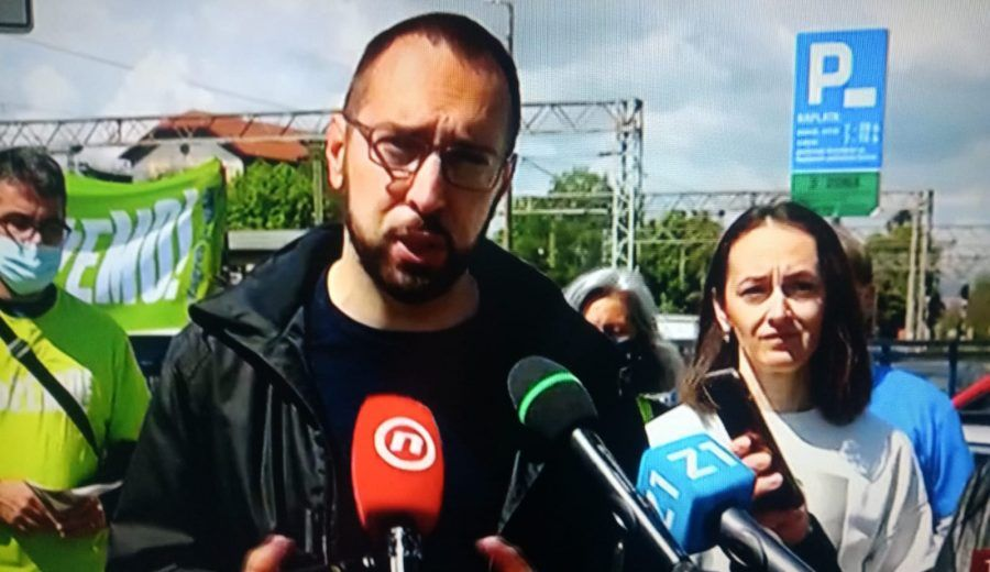 Tomašević: Nakon izbora krećemo u izradu novog GUP-a za Sesvete
