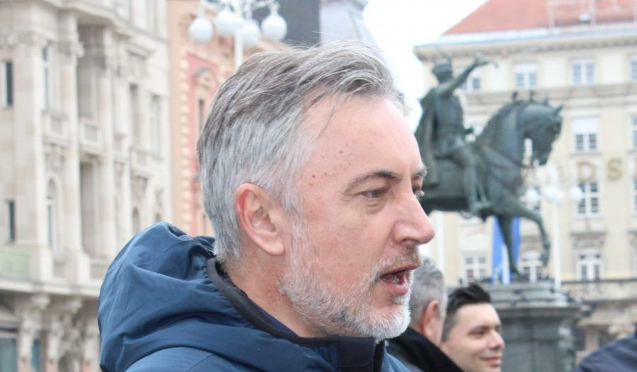 Sada je tren, idemo zajedno u boj za Zagreb svoj!