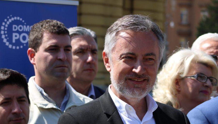 Škoro u okviru demografske politike u Gradu Zagrebu, planira više okrenuti u povratku hrvatskog iseljeništva