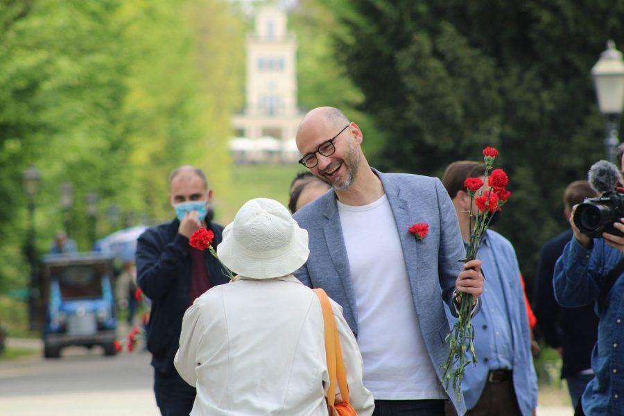 Klisović čestitao praznik rada i najavio borbu za radnička prava