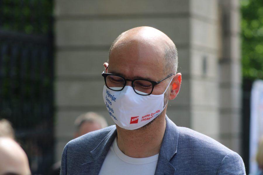 Klisović: Neću tolerirati mafijaške obračune u Zagrebu