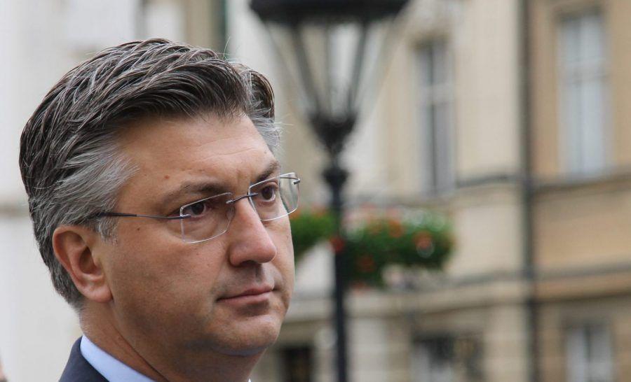 Plenković: Zabrana rada nedjeljom dobra za hrvatsku obitelj