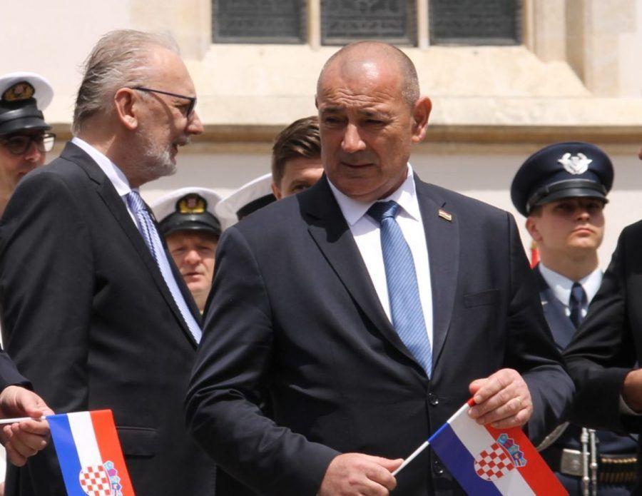 Medved čestitao 26. obljetnicu Bljeska: istaknimo naše zastave na svojim domovima – u sjećanje na veličanstvenu pobjedu