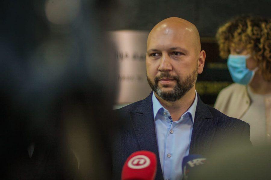 (VIDEO) Zmajlović protiv zbrinjavanja otpada iz Zagreba na području Zagrebačke županije