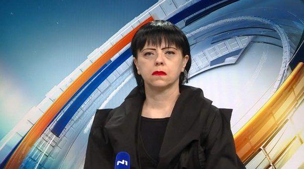 """Mirela Holy: """"Vidi se da je gospođa Škare Ožbolt jako uzrujana, ja bih rekla opravdano, HDZ ima ljigave poruke"""""""